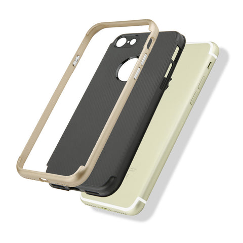 Anti-Knock Armor Case For iphone 7
