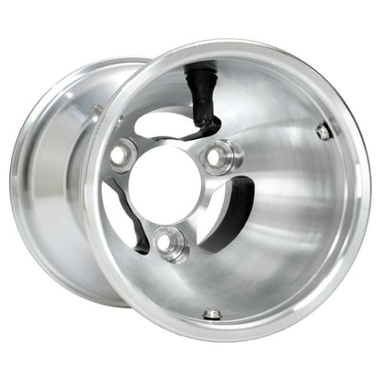 Aluminum Wheels 130MM w/Bead Locks