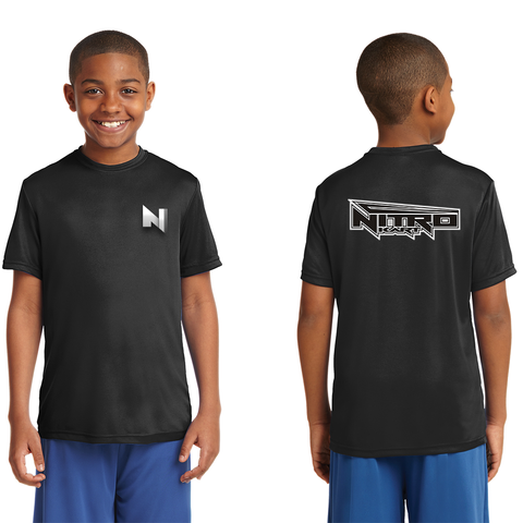 Youth Driver's Race Shirt