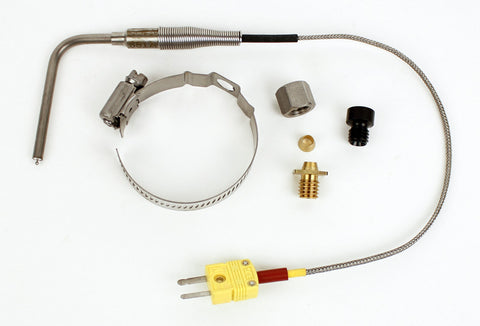 Mychron EGT Exhaust Gas 90 Degree Sensor Only, No Patch Cable