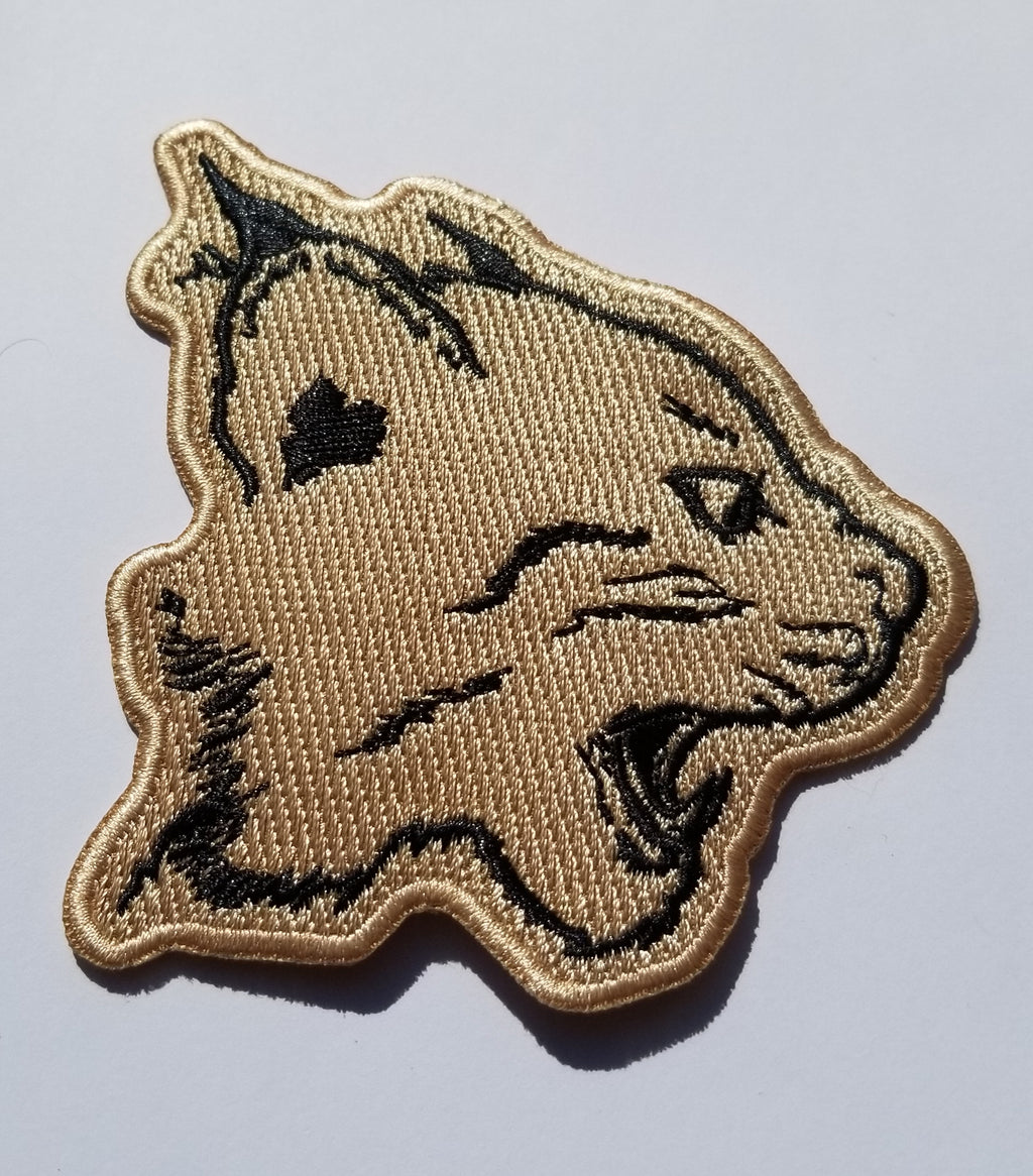 Apex Bobcat Patch