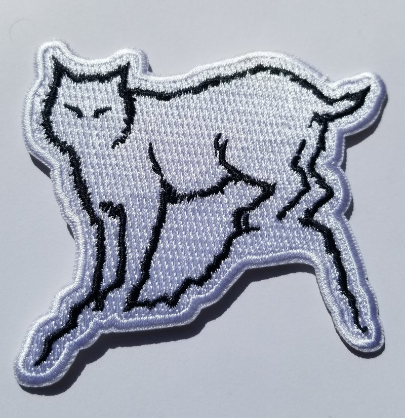 Eternal Bobcat Patch