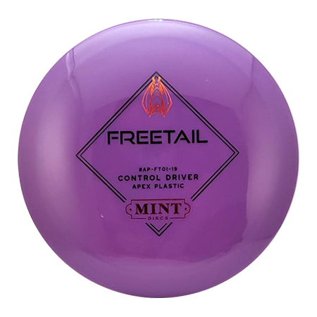 Freetail - Apex Plastic (AP-FT01-19)