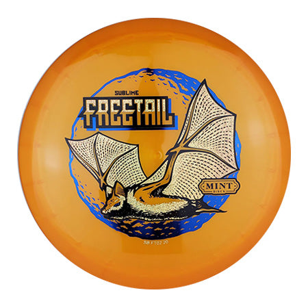 Freetail - Sublime Plastic (SB-FT02-20)