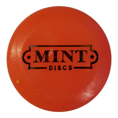 Zing Pico Mini Disc w/ MINT Logo