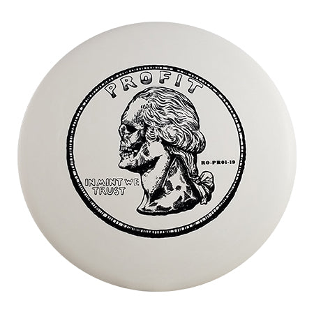 Profit - Royal Plastic (Coin)