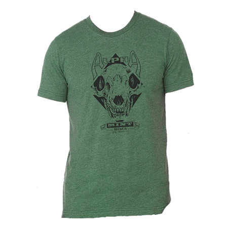 Skulboy Designs Alpha T-Shirt