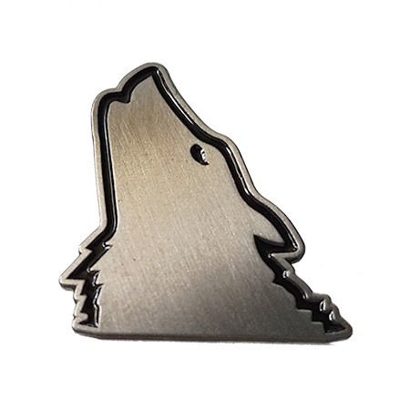 Apex Alpha Pin