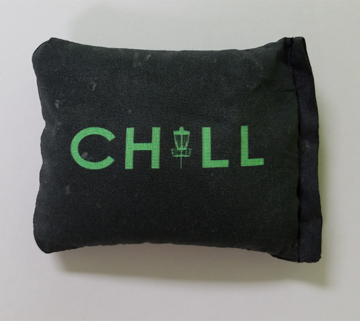 CHILL Bogey-Free Grip Bag