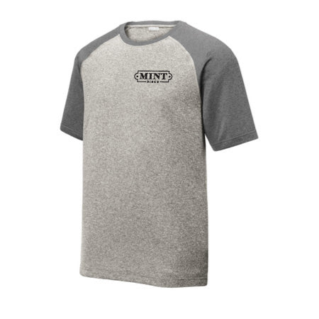 Mint Discs Dri-Fit Two-Tone Jersey