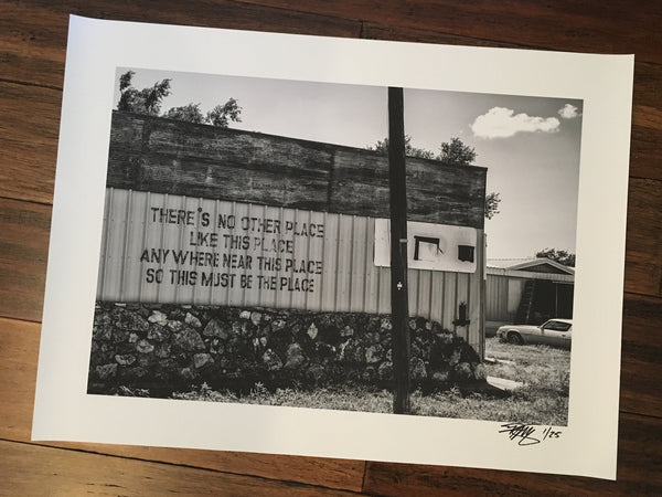 Limited Edition <br>Rob Fenn Route 66 Photo 4