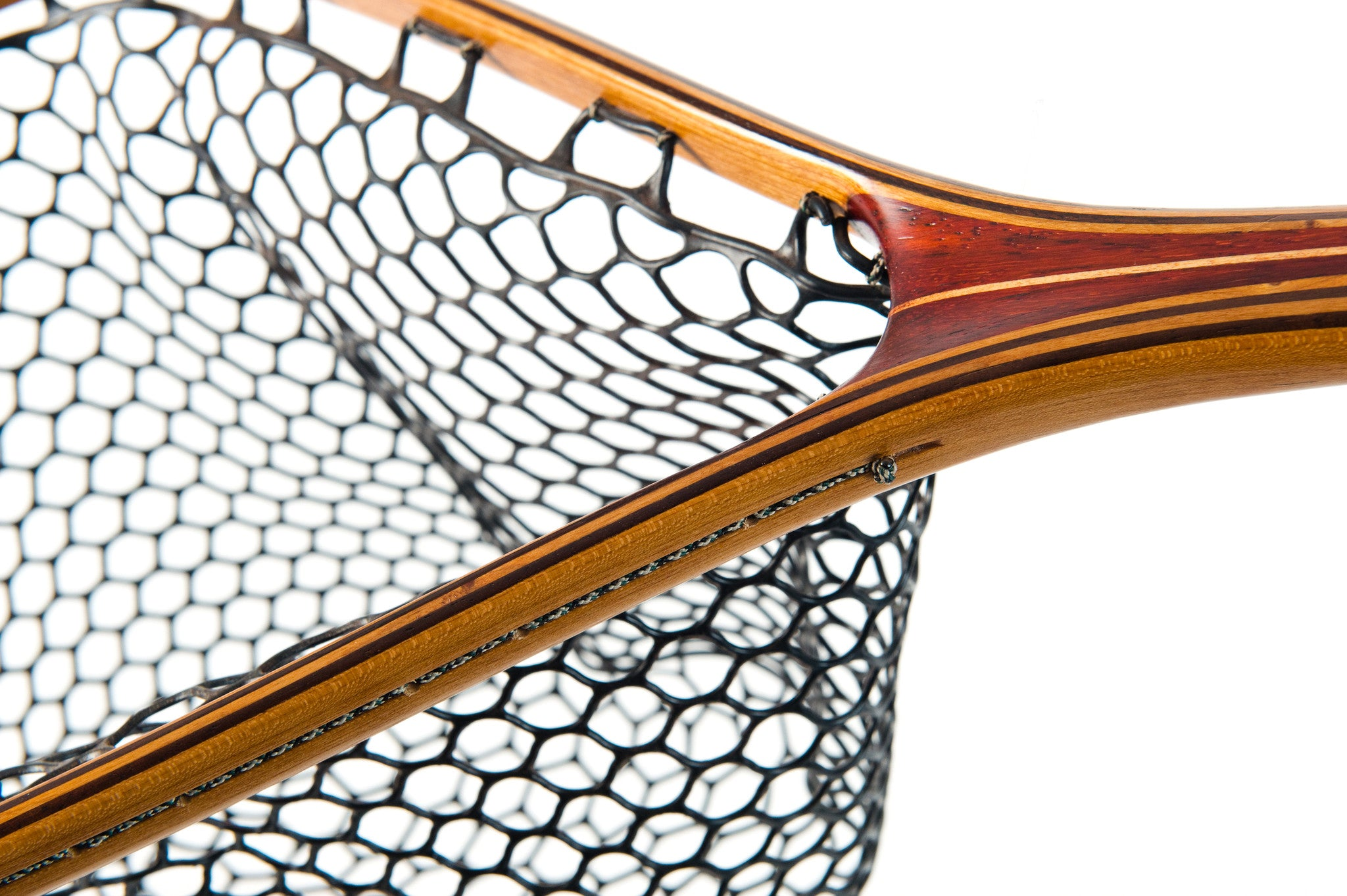 Thunder creek net. Tailwater Outdoors premium quality classic style fishing nets, handmade from high quality woods. Ideal for all fishing and outdoor enthusiasts.