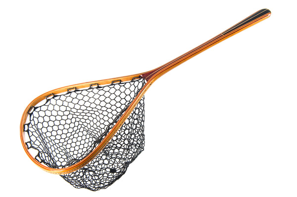 Lost river net. Tailwater Outdoors premium quality classic style fishing nets, handmade from high quality woods. Ideal for all fishing and outdoor enthusiasts.