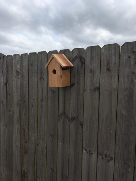 Post Host birdhouse mounting kit