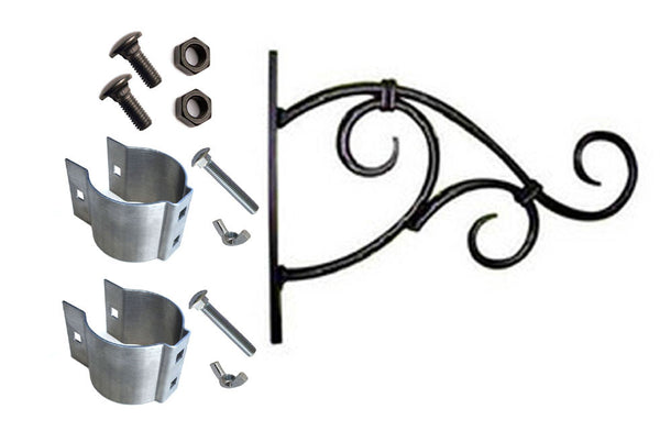 Post Host™ Plant Hanger Kit (Large)