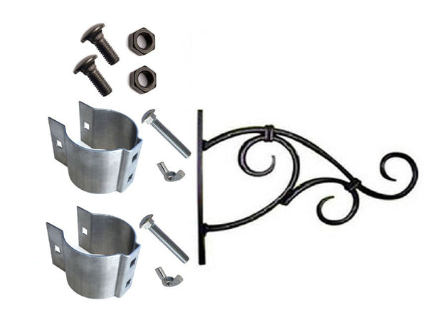 Post Host™ Plant Hanger Kit (Medium)