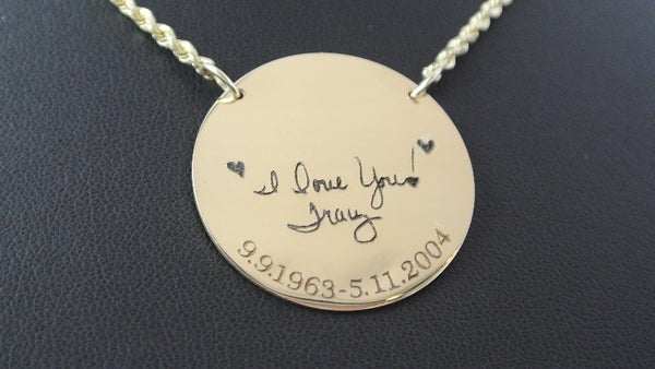 Personalized Engraving Gallery