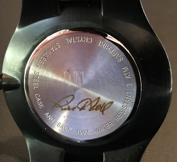 Rick Hall Fame Recording Studio Watch