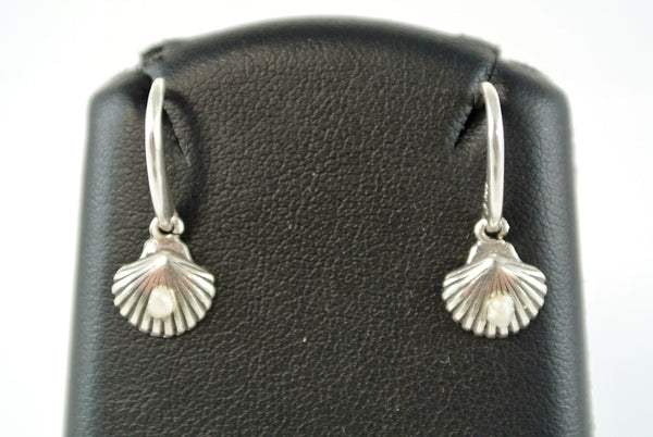 Singing River Fresh Water Pearl Earrings