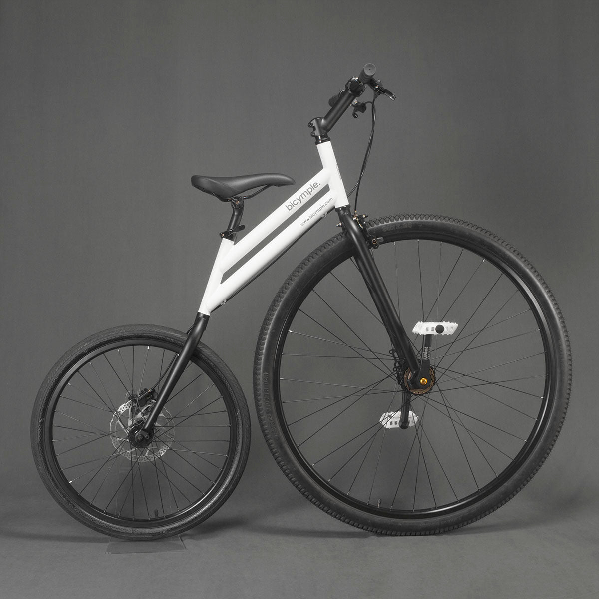 Bicymple Nuvo