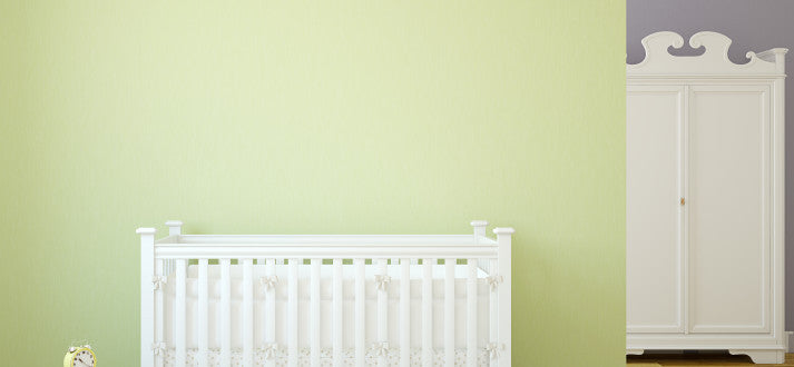 How to Create an Eco-Friendly Nursery for Your Baby