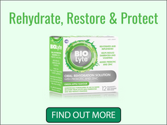 BIOLyte Oral Rehydration