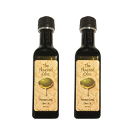 Two 375mL Bottle Gift Pack Boxed from The Flavored Olive with a Pour Spout! - TheFlavoredOlive