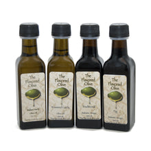 The Everyday Sampler from The Flavored Olive - TheFlavoredOlive