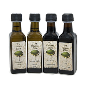 The Flavored Olive Summer Sampler - TheFlavoredOlive