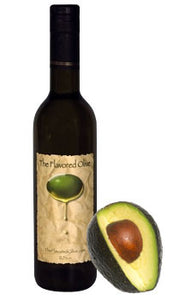 Gourmet Avocado Oil From The Flavored Olive