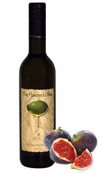 Fig Balsamic Vinegar - TheFlavoredOlive