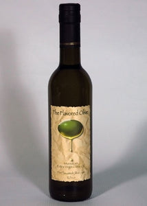Moroccan Extra Virgin Olive Oil - TheFlavoredOlive