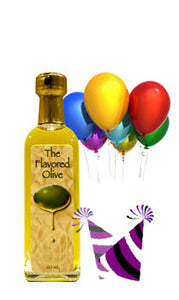 Party & Event Favors - 375ml Label - TheFlavoredOlive