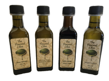 The Spring Sampler from The Flavored Olive - TheFlavoredOlive