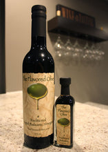Traditional Style Balsamic Vinegar - TheFlavoredOlive