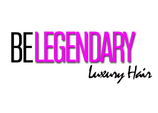 Be Legendary Hair