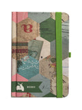 teNeues GreenJournal/notebook (small) - The Comstocks