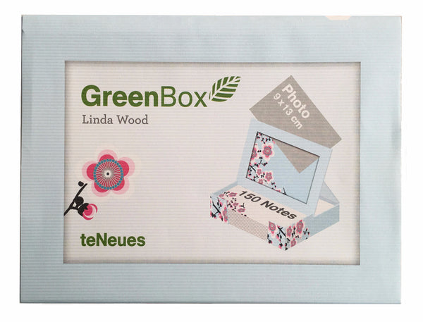 teNeues GreenBox - Linda Wood