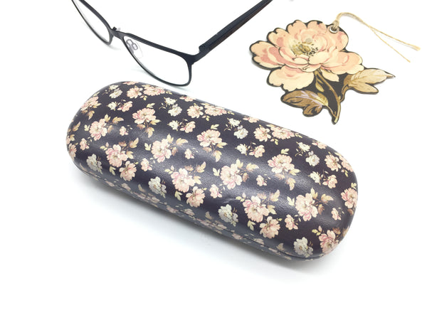 French Rose Glasses Case