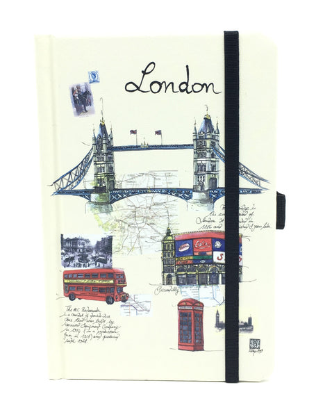 teNeues City Journal (small) - London