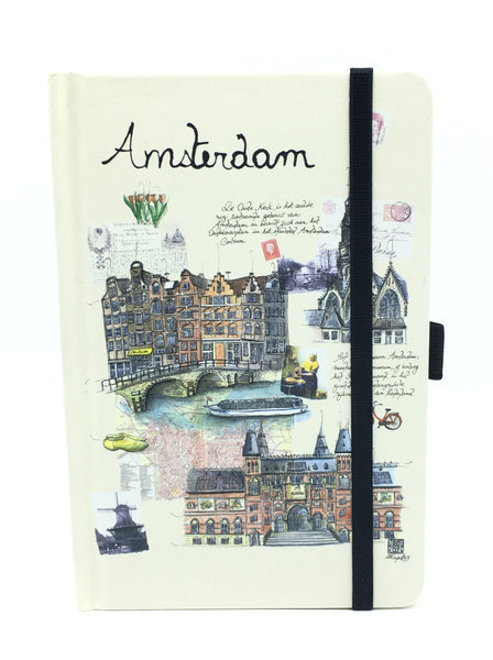 teNeues City Journal (small) - Amsterdam