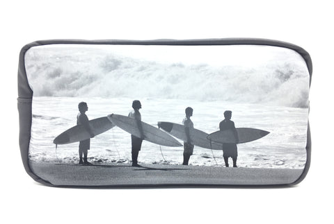 Surfers Wash Bag - Large