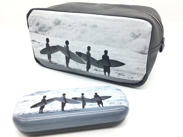 Surfers Glasses Case