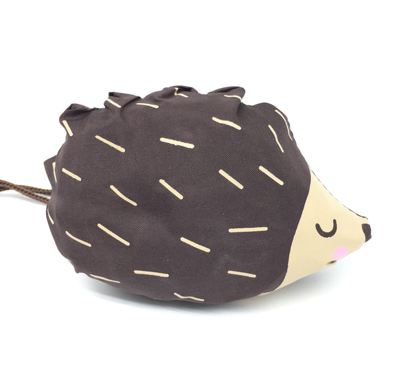 Hedgehog Reusable Shopping Bag