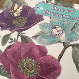 Happy Birthday (Botanica)