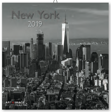 New York Calendar A&I