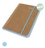 Mini Flexi ColourLine Diary - Sky