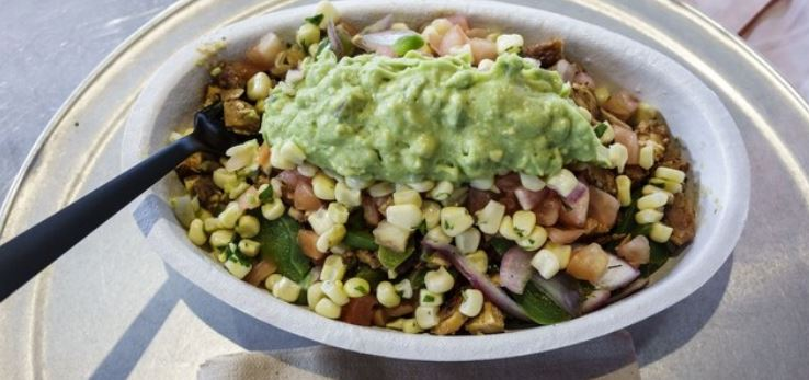 Report Links Chipotle Bowls to Cancer-Causing Chemicals. Should You Really Worry?