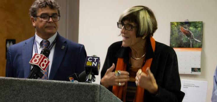 Congresswoman DeLauro Calls for Ban of PFAS in Food Containers