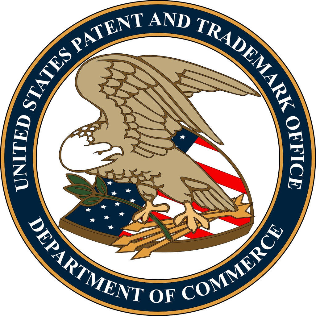 News from the United States Patent and Trademark Office!